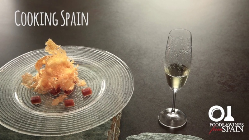Spanish Tapas Recipes: Crispy Manchego Cheese with Quince Paste