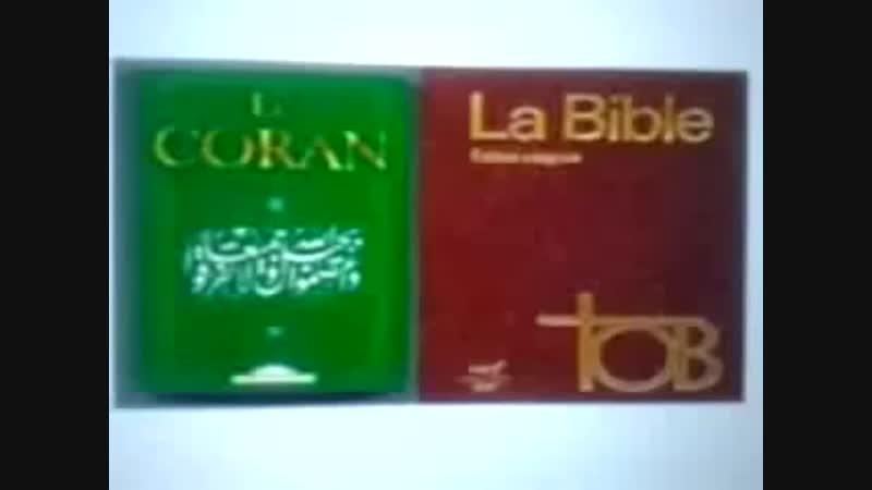 Choqués par des versets du Coran _