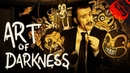 ART OF DARKNESS Animated Bendy and the Ink Machine Song