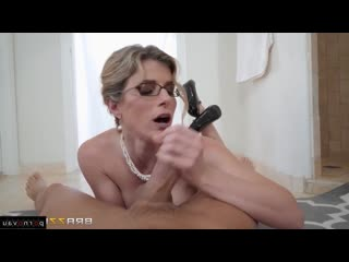 Cory chase & xander corvus [ mothers &  premium / cum on face , glasses , on a rider , intimate haircut]
