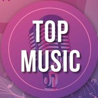 Логотип МЕЖДУНАРОДНЫЙ МУЗЫКАЛЬНЫЙ КОНКУРС TOP MUSIC