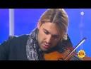 David Garrett - Kashmir FrühTV 30 09 2010