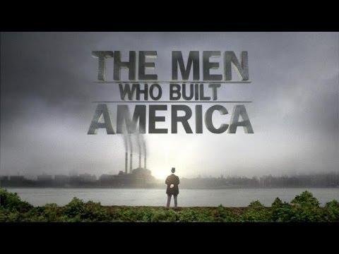 Люди построившие Америку 5 8