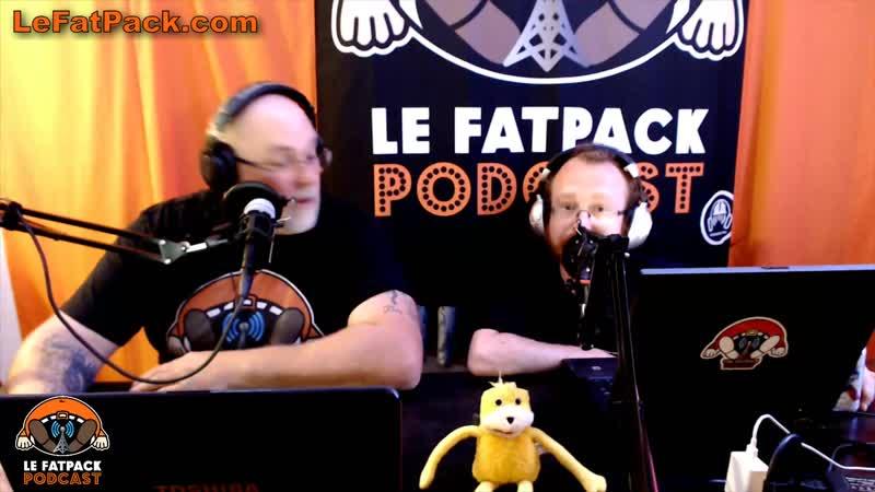 FatPack 30 - Registre des morts
