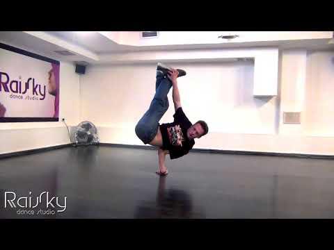 BREAKING Alcolil школа танцев RaiSky