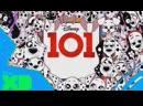 Заставка _ Улица Далматинцев 101 _ Disney XD