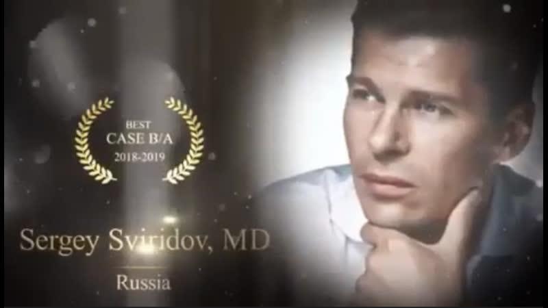 Номинант ежегодной премии Альфредо ОЙОСА
