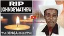John De'Mathew is dead - Check out the actual cause of death of the Kenyan Kikuyu benga maestro