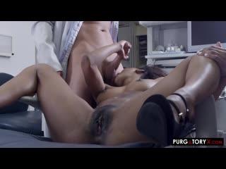 Demi Sutra - The Dentist. Episode 2 [All Sex, Hardcore, Blowjob