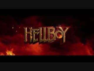 Hellboy (2019) HDRip [1080p] Trailer