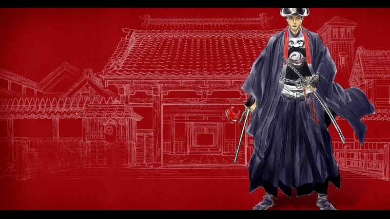 Онихэй: Криминальные истории периода Эдо Onihei 鬼平 7 13 13 смотреть аниме полностью все серии подряд марафон разом full