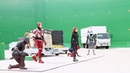Captain America: Civil War | Behind the scenes 2