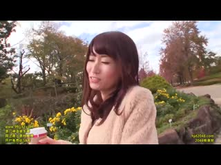 Aida Asuka [, Японское порно, new Japan Porno, College, Cowgirl, Creampie, Doggy Style, Handjob]