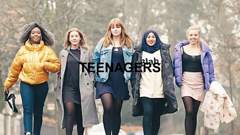 Druck\skam germany - teenagers