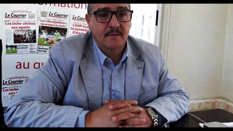 Le colonel Larbi Chérif accuse la France le Maroc et Toufik de terrorisme