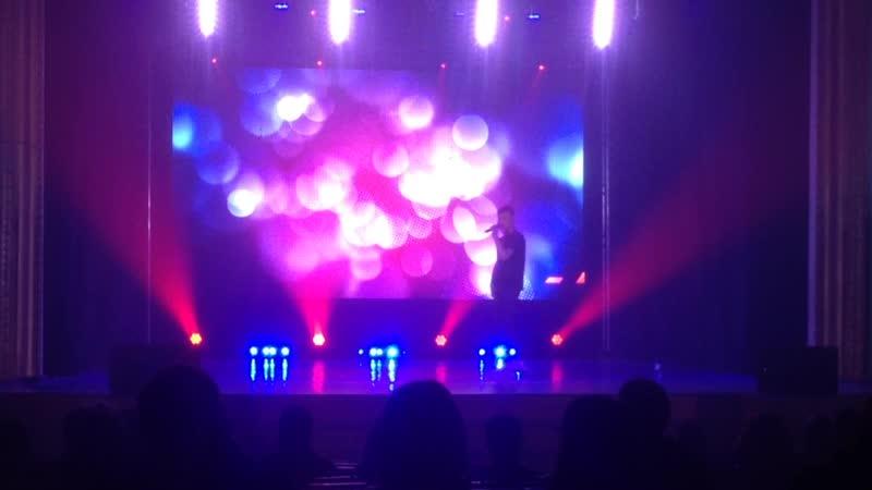 Новый трек D-KaZ - Едем по трассе Выступление из кастинга АРТИСТ Городской Дворец Культуры ГДК, города Краснотурьинска