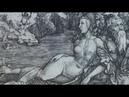 Exhibition of engravings by the Albrecht Durer Виставка гравюр Альбрехта Дюрера