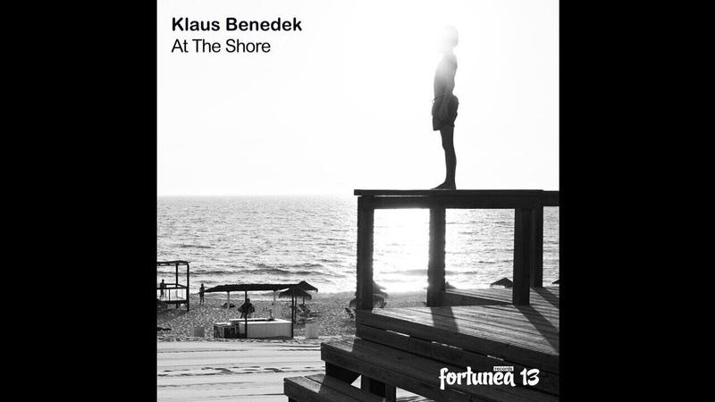 Klaus Benedek At The Shore