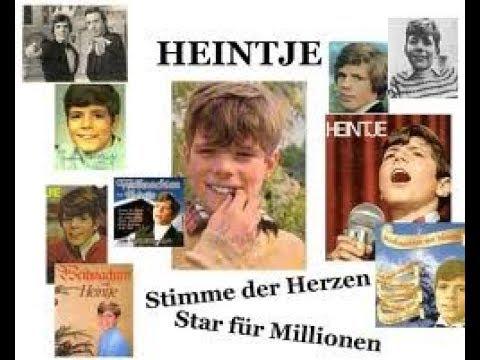 Heintje Lied der Wolga 1971