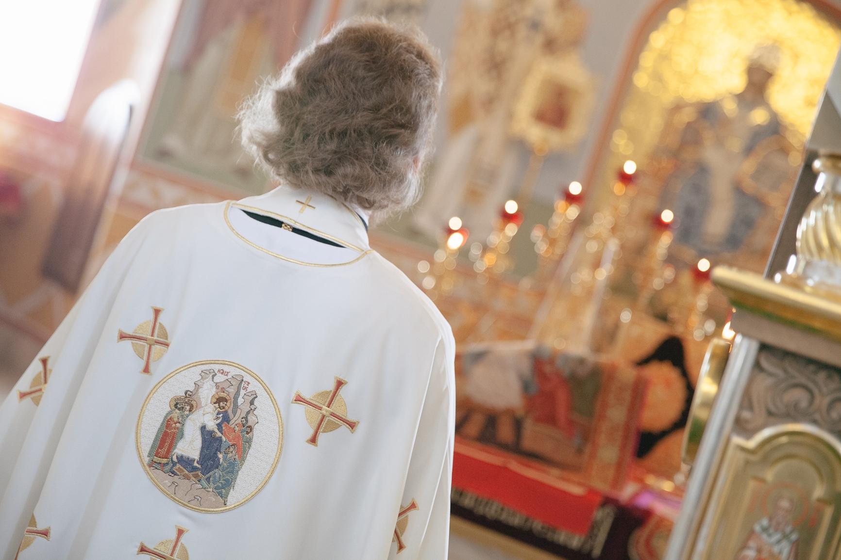 Варницкая обитель за торжественными богослужениями почтила память жен-мироносиц, изображение №3