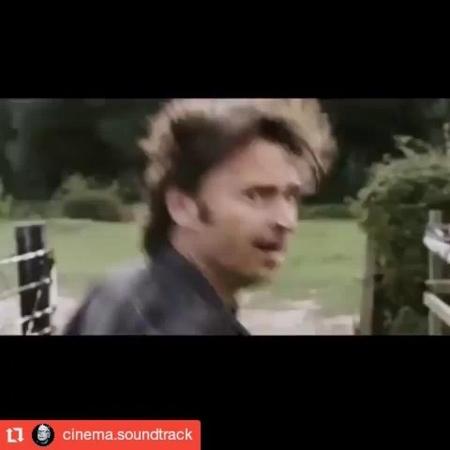 """Hugo Guerlet Fouquet on Instagram L'intensité de cette scène ptn 28WeeksLater 28SemainesPlusTard RobertCarlyle jeremyrenner"""""""