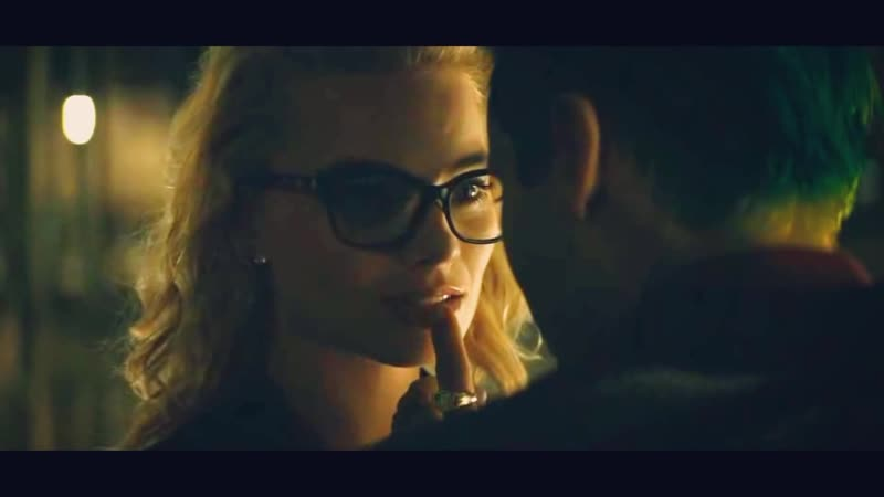 Joker X Harley Dont Let Me Down (Remix)