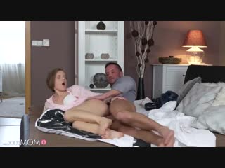 Momxxx: sasha zima - milf in control (porno,mature,couple,facial,cumshot,blowjob,facial,face,sperm,pussy,tits,ass)