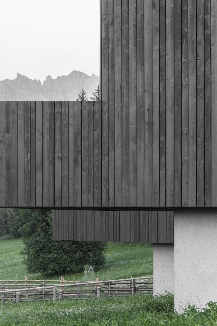 Bergmeisterwolf Architekten Designs