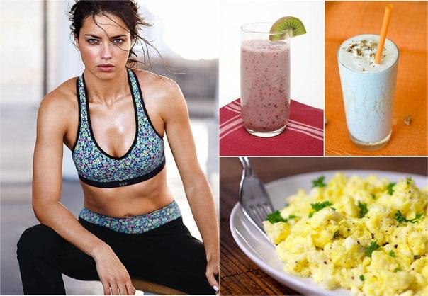 Еда Чтобы Похудеть Для Женщин. Правильное питание для женщины: залог здоровья и стройной фигуры