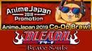 ПРОХОЖДЕНИЕ НОВЫХ ИВЕНТОВ НА Anime Japan 2019 | Bleach Brave Souls 496
