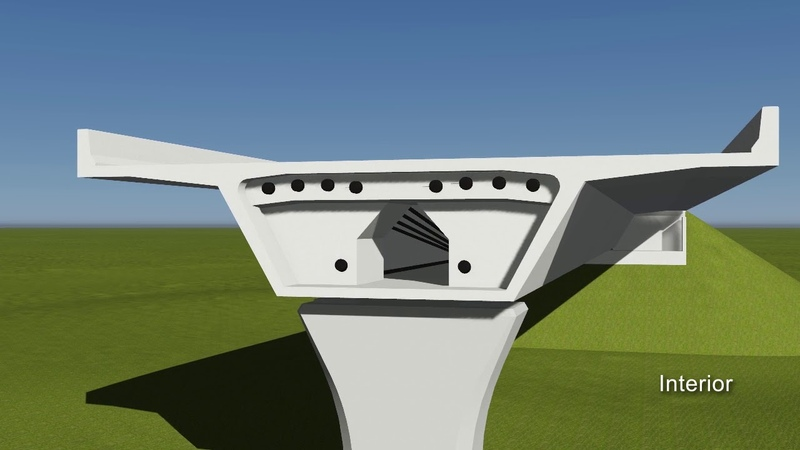 Bridge Technology Series: Improving Inspection Access at Segmental Bridge Abutments