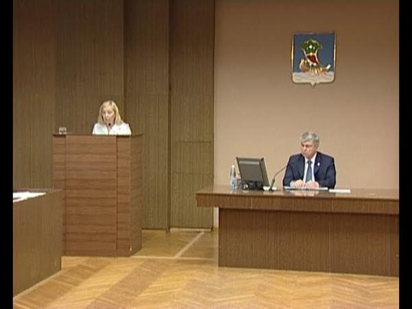 Н. Магдеев: «Мечты сбываются тогда, когда есть деньги в городском бюджете»