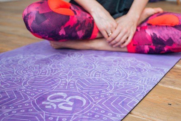 Ухаживаем за ковриком правильно 🙏 Часть 1