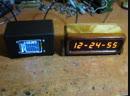 Метео часы на ардуино нано v0.2.9