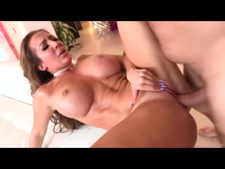 Richelle ryan - in action [all sex, hardcore, blowjob, big tits, milf]