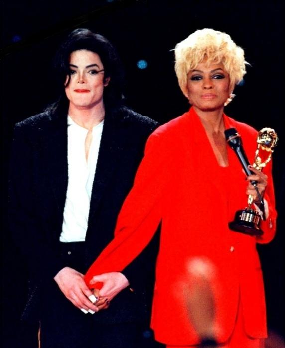 Дамы сердца Майкла Джексона. Дайяна Росс., изображение №9