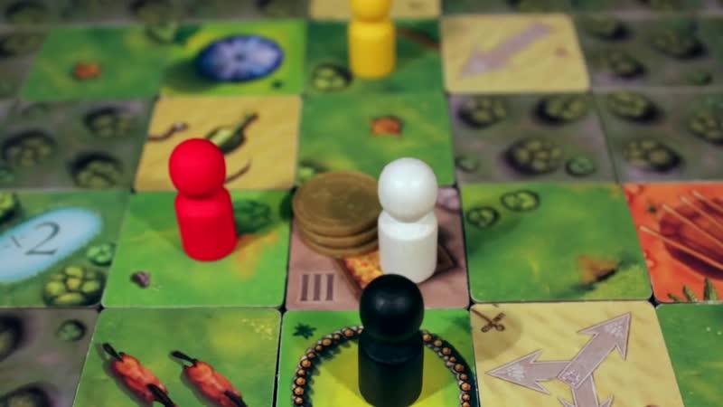 Настольная игра Шакал- правила