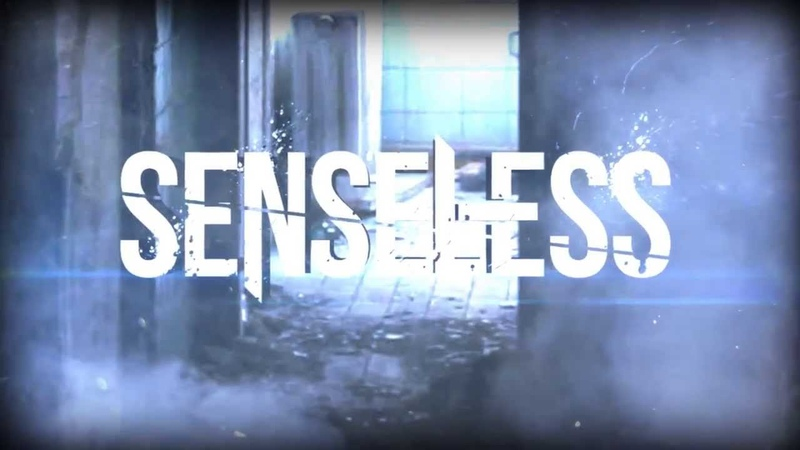 Senseless - The Further feat. Jake Foster (Reflections) - Official Lyric Video