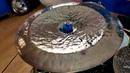 China 18 Copper Sound Demo Diril Cymbals Italia