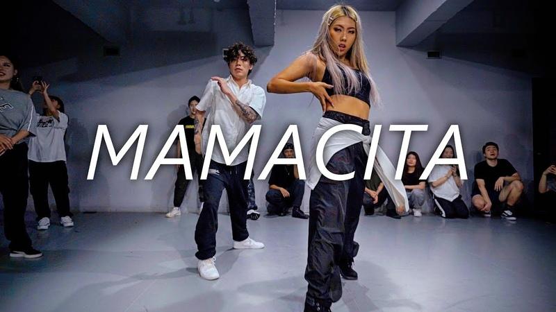 Jason Derulo - Mamacita | WOOTAE SIMEEZ choreography