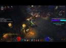 Diablo 3 Ros ВД ЗУб Жнец Солянка арахнир слаб а зуня топ они вне теста
