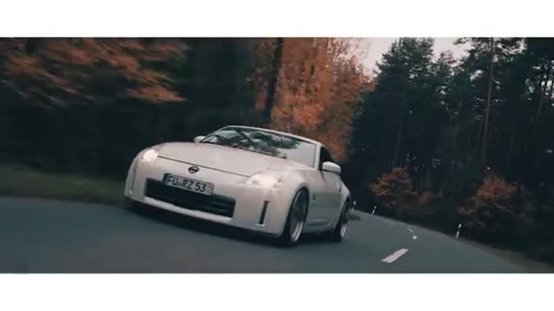 NISSAN 350Z ROLLING SHOT COMPILATION Z NATION OFFICIAL SHORT CUT MIMCK MEDIA Perfect Stance