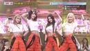 190823 Sakura, Eunbi, Hitomi, Nako - Mister @ UTAGE
