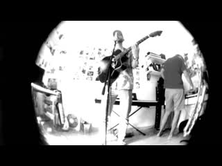 Crazy red balls - blue drag (репетиция)