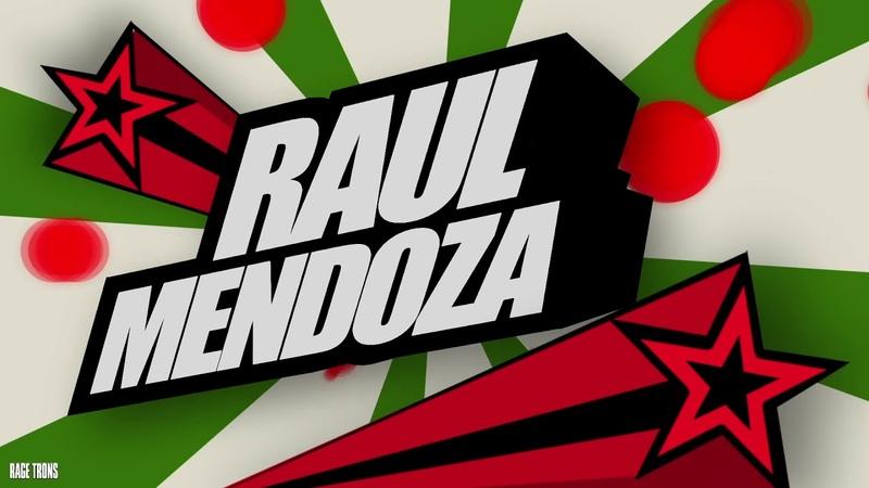 WWE NXT Raul Mendoza Entrance Video Somos Latinos