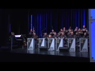 The U.S. Army Blues - Millennium Stage (April 30, 2018)