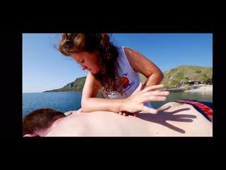Tatiana Gribaleva. Relax Massage