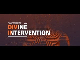 Divine Intervention 039: Sobek (January 2019) [PsyChill] (with Fuluf)