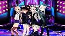 MMD Carry Me Off (U-511,Amatsukaze,Z1,Z3 and Shimakaze)