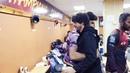 Inside TKR Dressing Room feat. Shahrukh Khan   CPL 2019   TKR v JT